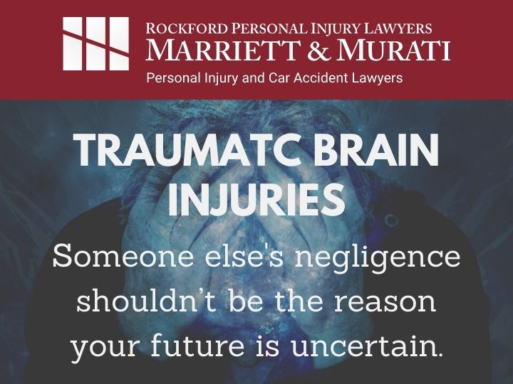 Illinois Law on Proving Negligence in Traumatic Brain Injury Accidents