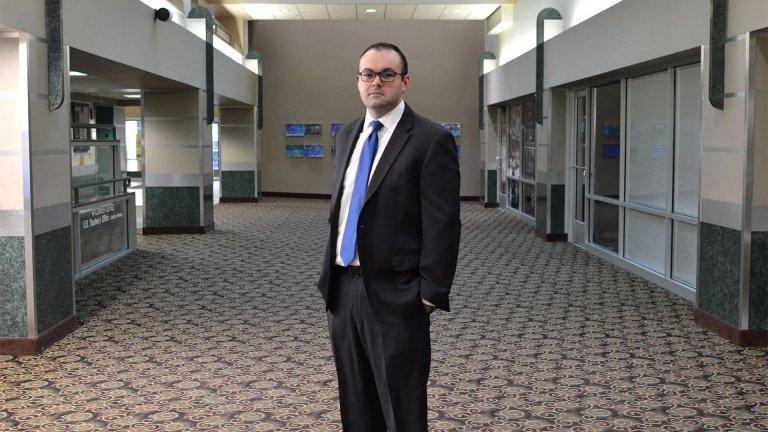 About Paul Marriett - Rockford Personal Injury Lawyers: Marriett and Murati