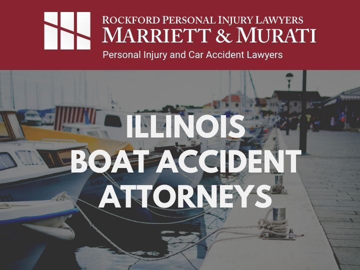 Rockford Boat Accident Attorney Webpage Image