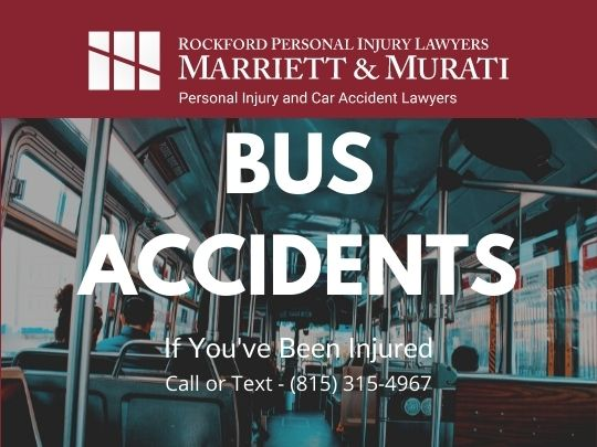 bus accident lawyers for rockford, illinois and surrounding areas
