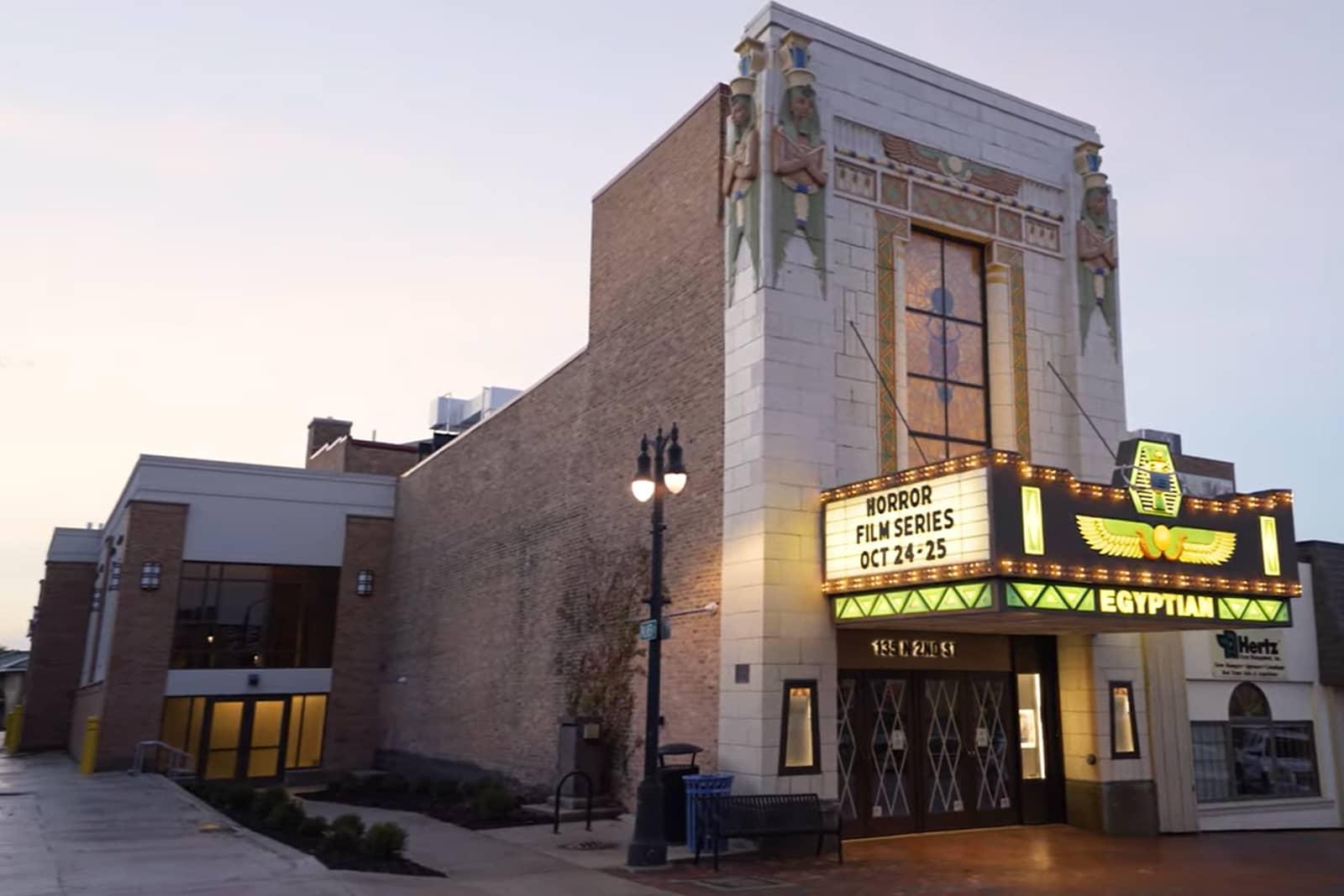 DeKalb, Illinois