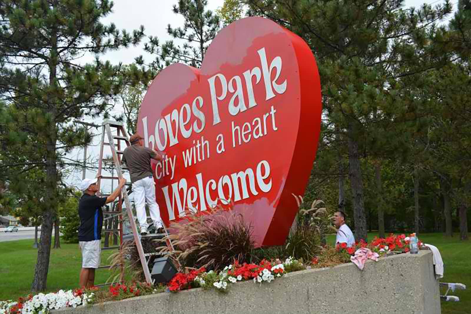 Loves Park, Illinois