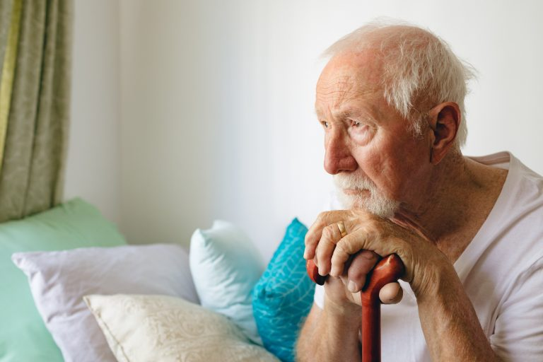 Nursing Home Abuse Cases - Rockford Personal Injury Lawyers: Marriett and Murati