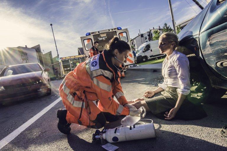 Rockford Personal Injury Lawyers Marriett and Murati help injured accident victim