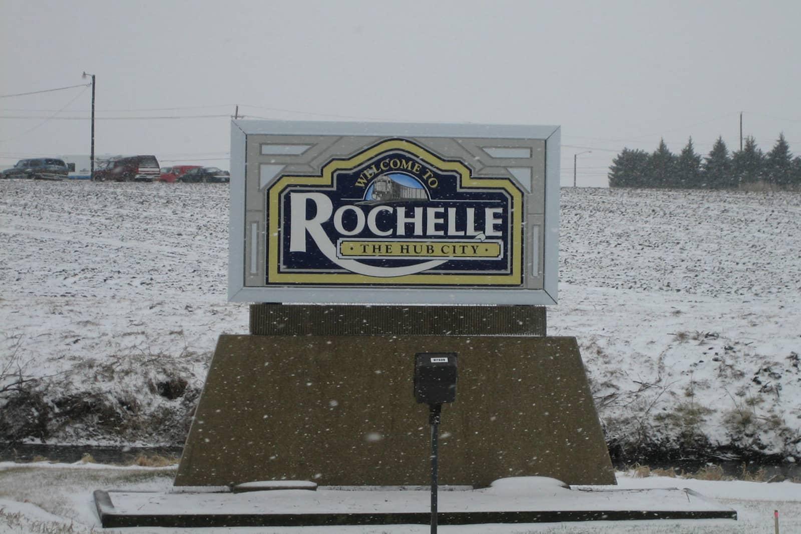 Rochelle, Illinois