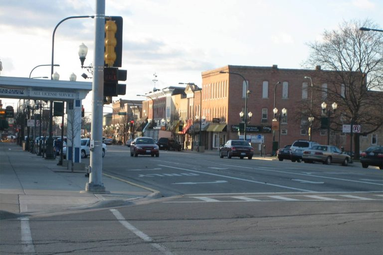 Sycamore, Illinois