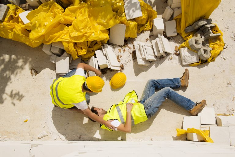 Rockford Workers' Compensation Lawyer | Rockford Personal Injury Lawyers: Marriett and Murati